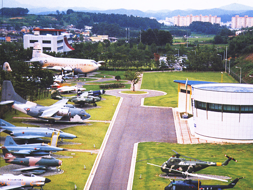 Sacheon Aerospace Museum File Image